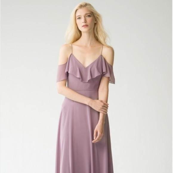 d419b1e60d0 Jenny Yoo Mila Dress